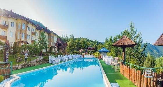 Отдых 2017: украинские курорты и безвизовая Европа, фото-7