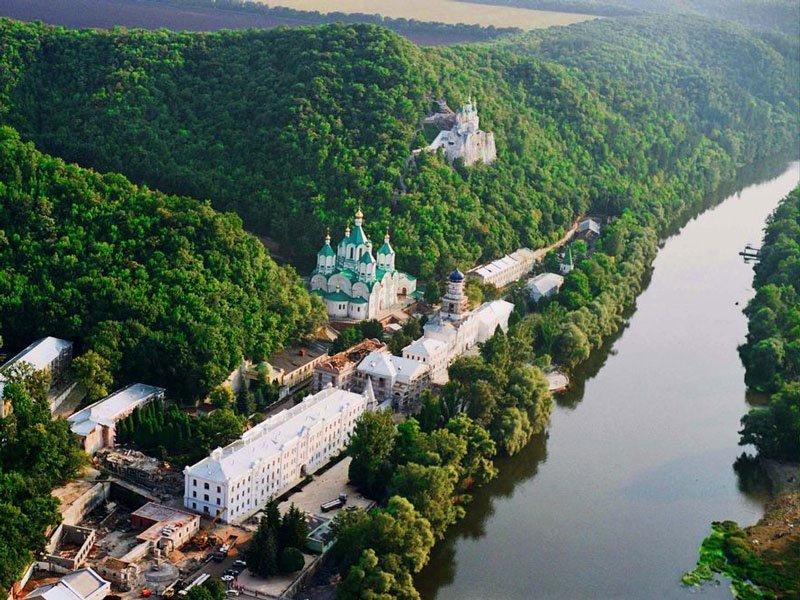 Отдых 2017: украинские курорты и безвизовая Европа, фото-3