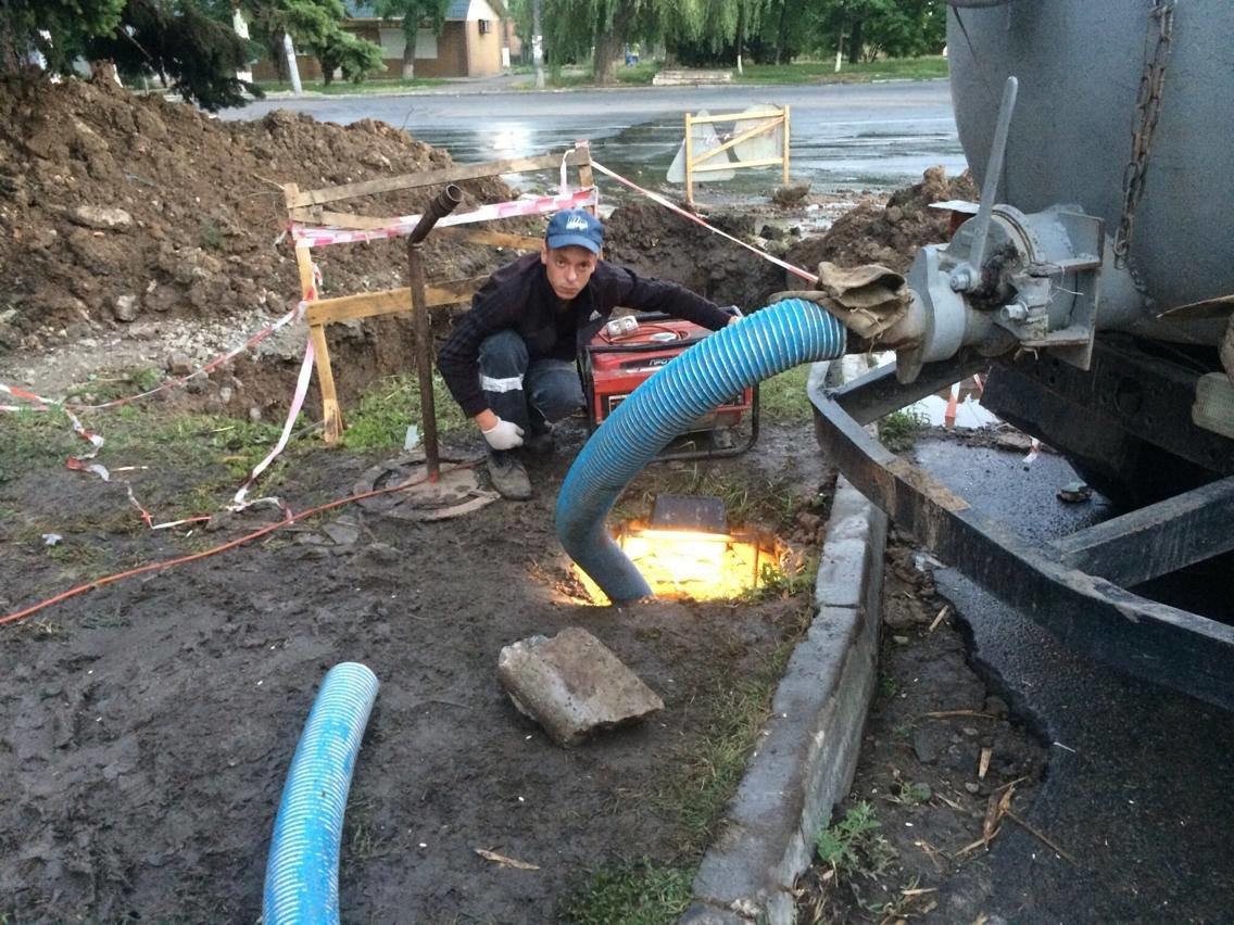 Два района Мариуполя утром так и не получили долгожданную воду (ФОТО, ВИДЕО), фото-2