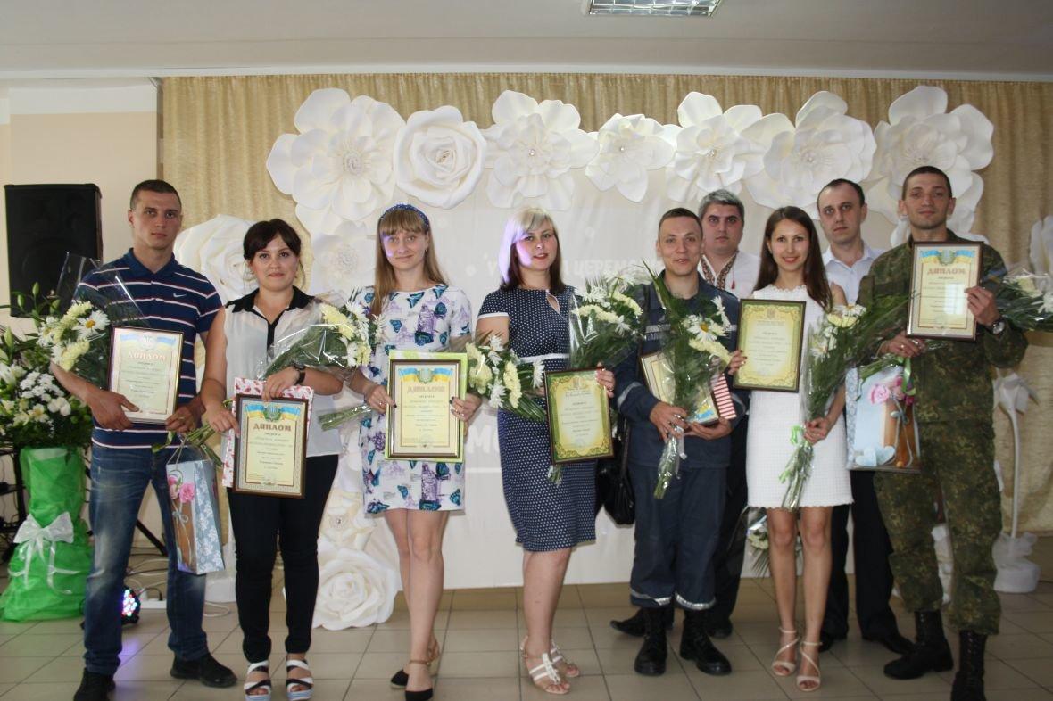 Двое авдеевцев признаны лучшими среди молодых профессионалов Донетчины (ФОТО), фото-1