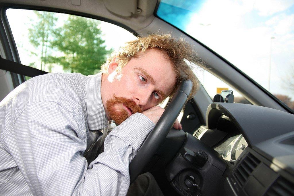Sleeply-Driver
