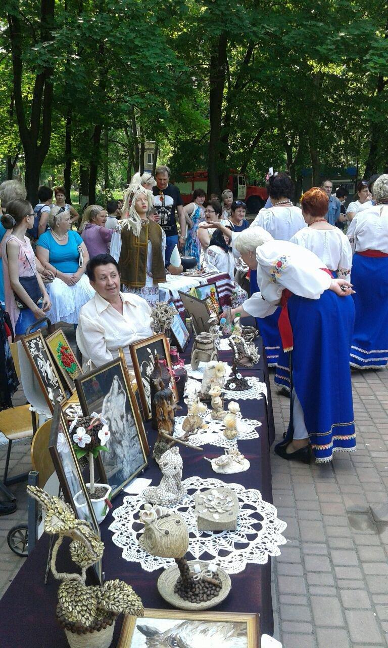В Авдеевке отметили День Конституции (ФОТООТЧЕТ), фото-15