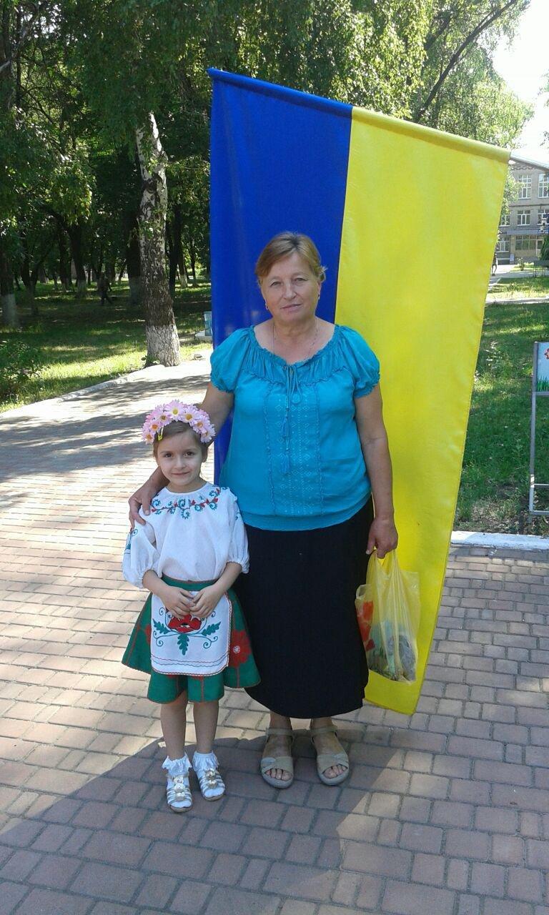 В Авдеевке отметили День Конституции (ФОТООТЧЕТ), фото-4