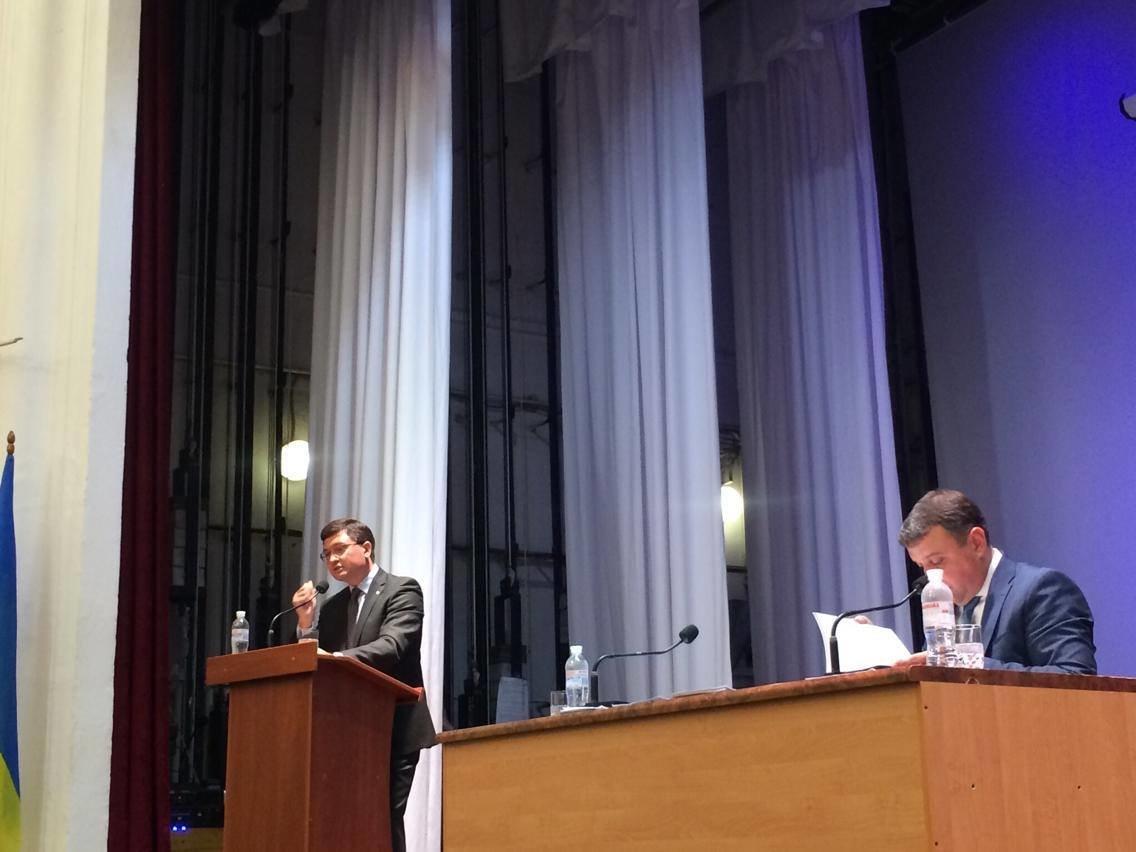 В Мариуполе приняли Стратегию  развития на 5 лет( ВИДЕО), фото-2