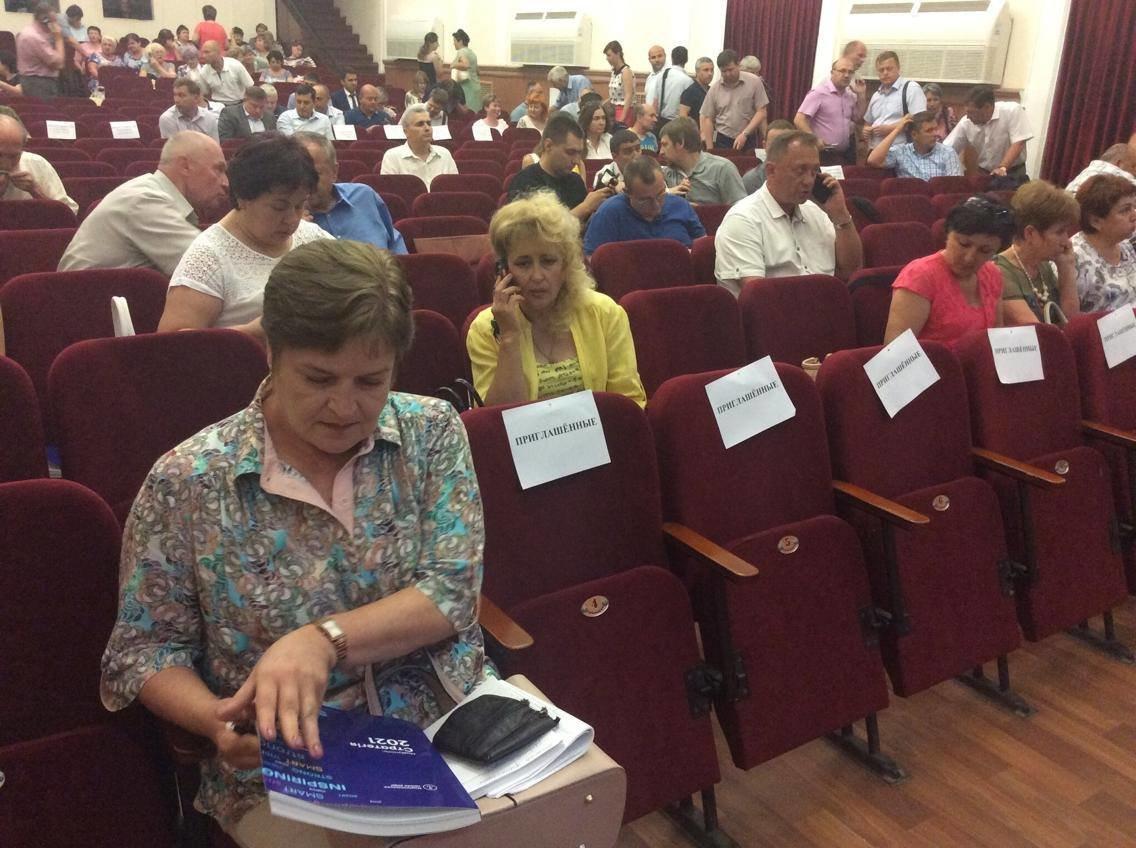 В Мариуполе приняли Стратегию  развития на 5 лет( ВИДЕО), фото-4