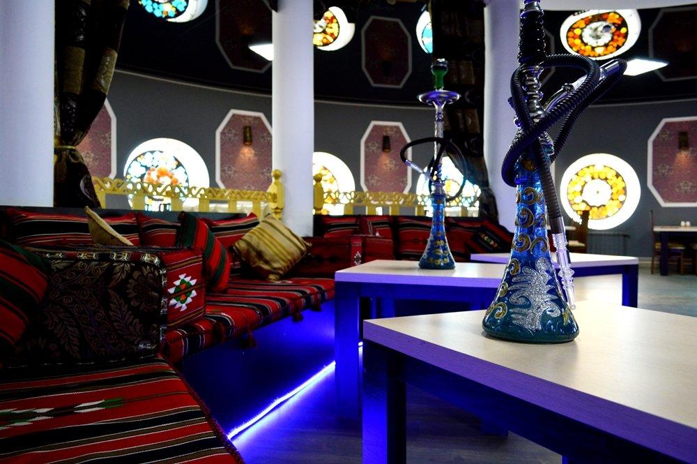 Восток – дело тонкое. В Новополоцке открылось новое кафе-кальянная «Шафран», фото-7