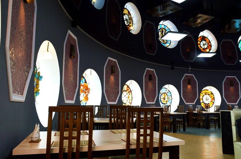 Восток – дело тонкое. В Новополоцке открылось новое кафе-кальянная «Шафран», фото-1
