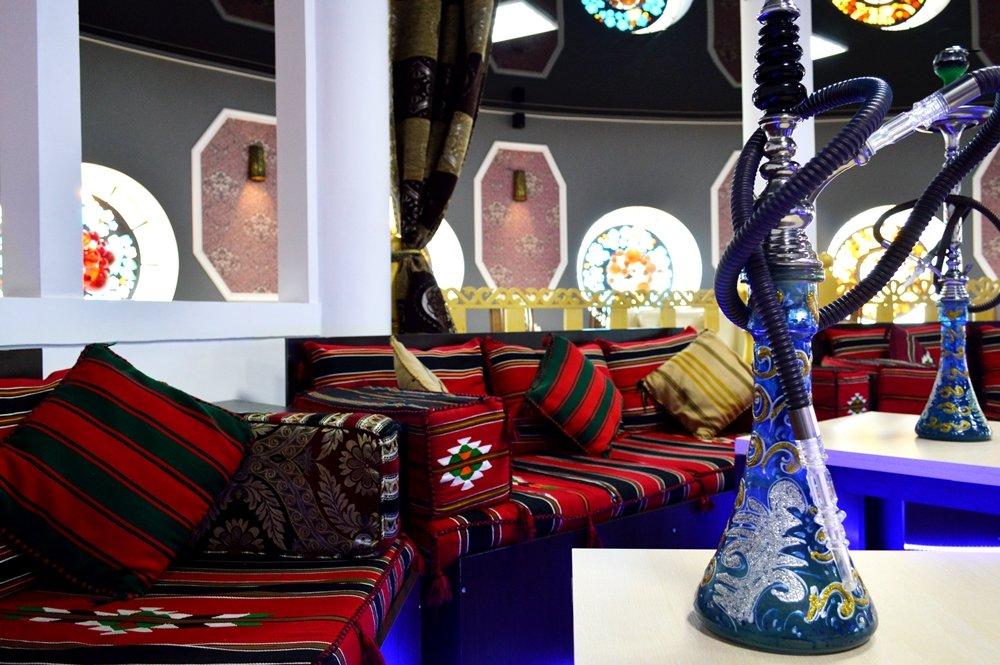 Восток – дело тонкое. В Новополоцке открылось новое кафе-кальянная «Шафран», фото-4