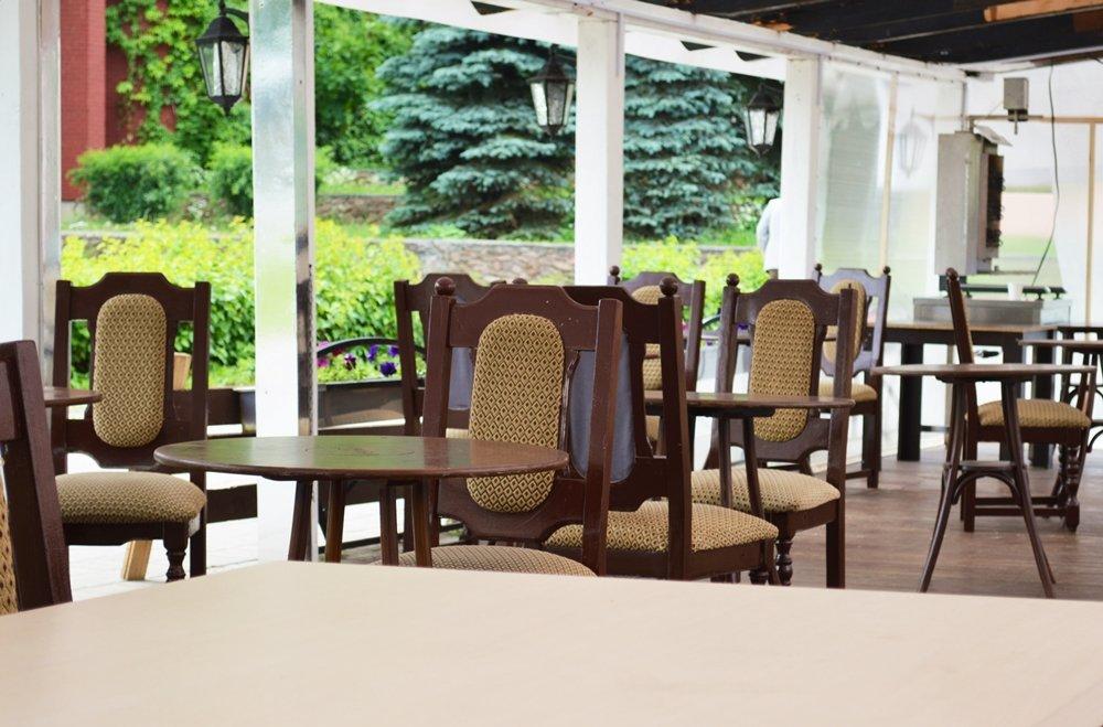 Восток – дело тонкое. В Новополоцке открылось новое кафе-кальянная «Шафран», фото-5