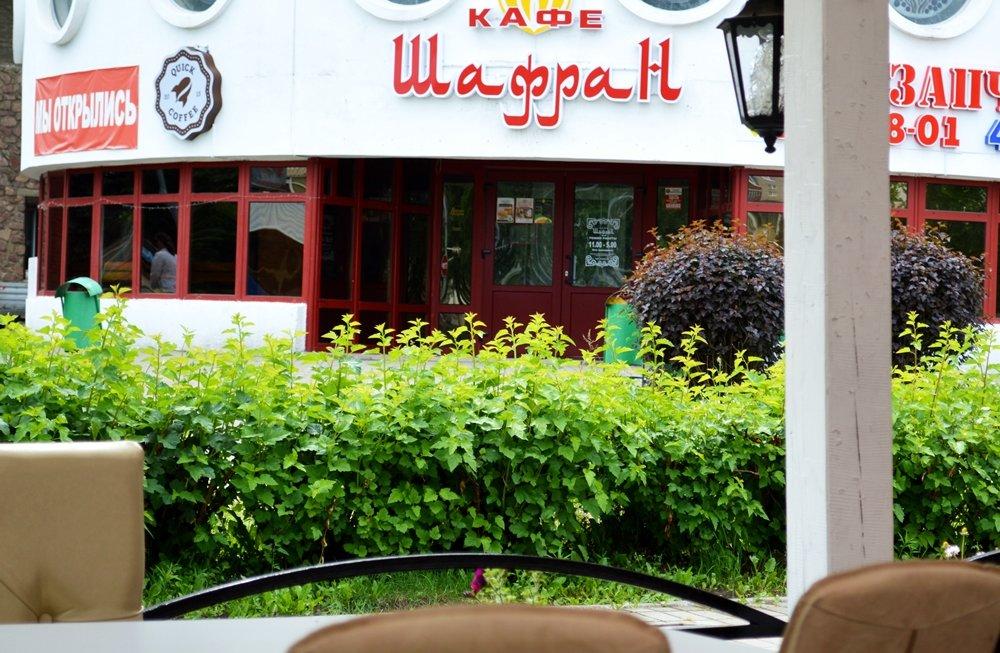 Восток – дело тонкое. В Новополоцке открылось новое кафе-кальянная «Шафран», фото-6