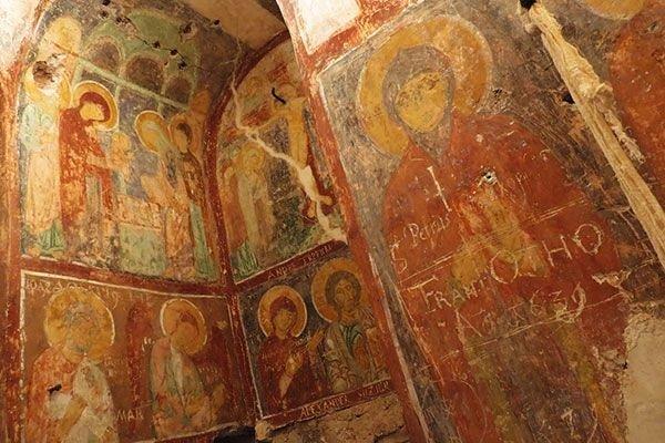 Президент выделил 370 тысяч рублей на реставрацию исторических объектов. Часть денег уйдет в Полоцк, фото-1