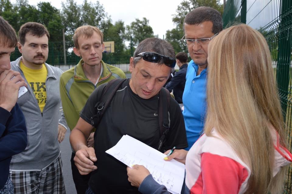 Завершился первый день турнира по большому теннису на Кубок Мусы Магомедова (ФОТО), фото-13