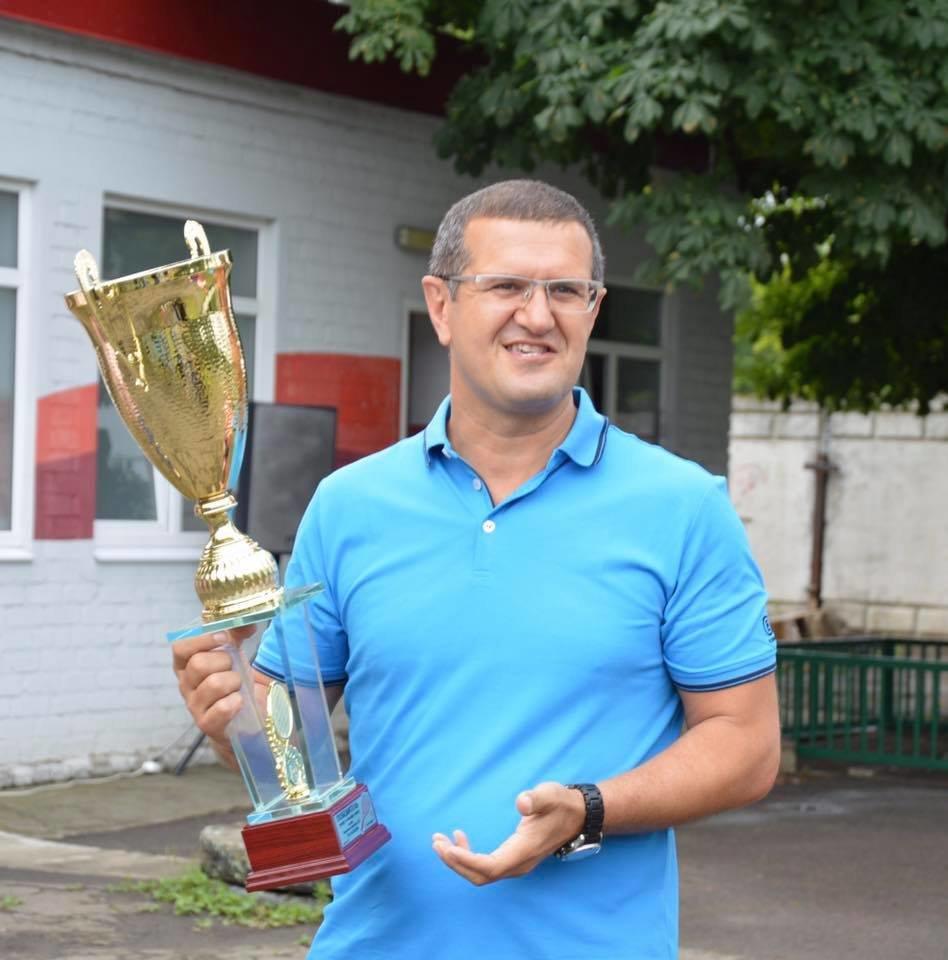Завершился первый день турнира по большому теннису на Кубок Мусы Магомедова (ФОТО), фото-2