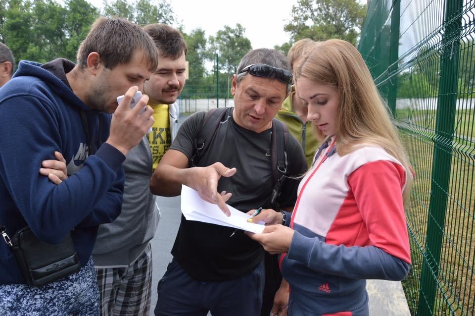 Завершился первый день турнира по большому теннису на Кубок Мусы Магомедова (ФОТО), фото-5
