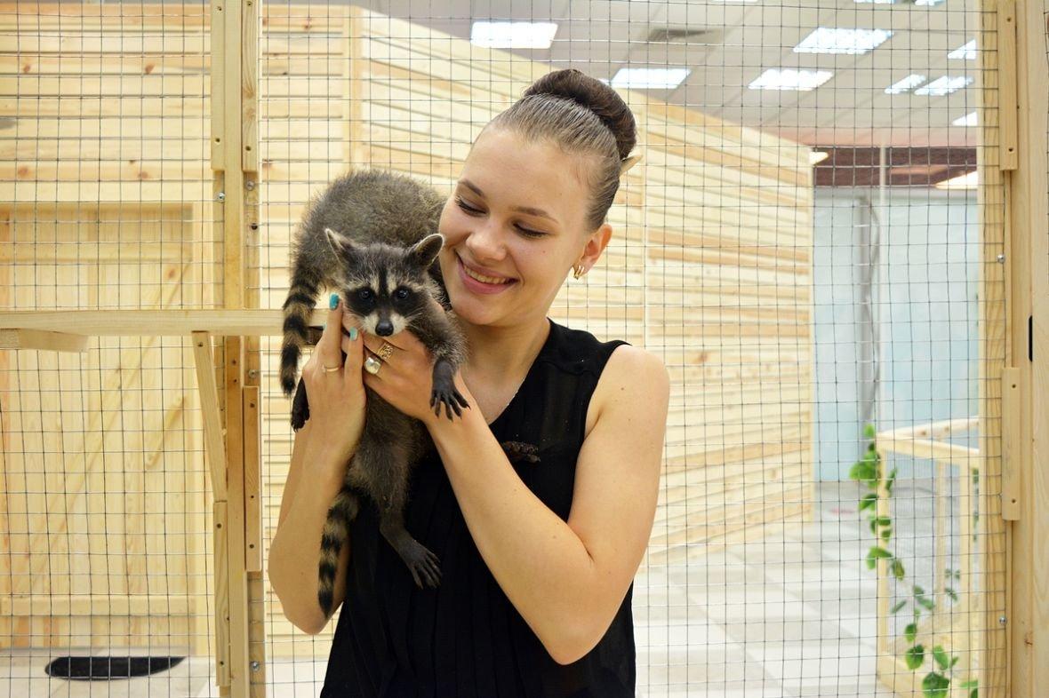 Кто такие Бонни и Клайд, или Почему стоит посетить контактный зоопарк в Новополоцке?, фото-3