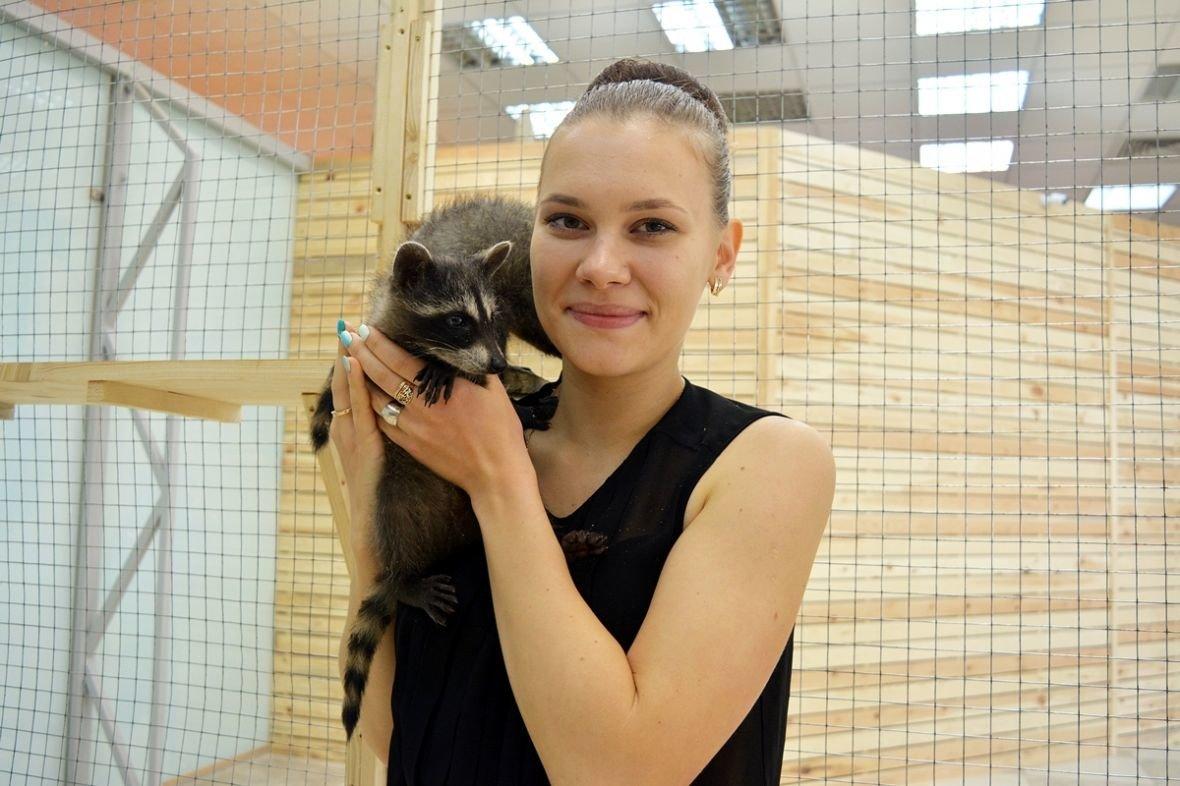 Кто такие Бонни и Клайд, или Почему стоит посетить контактный зоопарк в Новополоцке?, фото-1