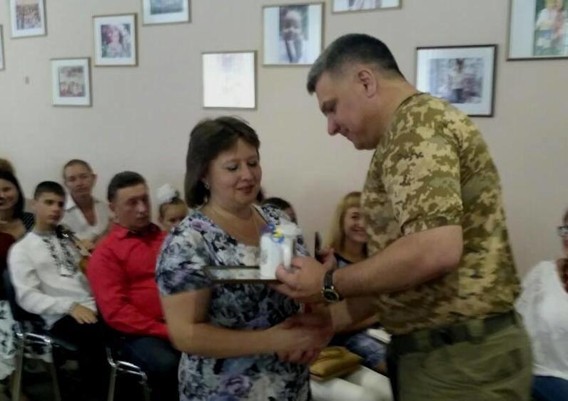 В Авдеевке поздравили работников бухгалтерии с профессиональным праздником (ФОТО), фото-3