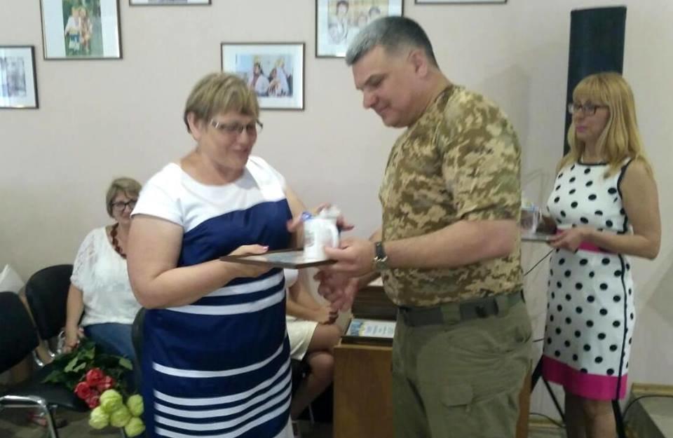 В Авдеевке поздравили работников бухгалтерии с профессиональным праздником (ФОТО), фото-5