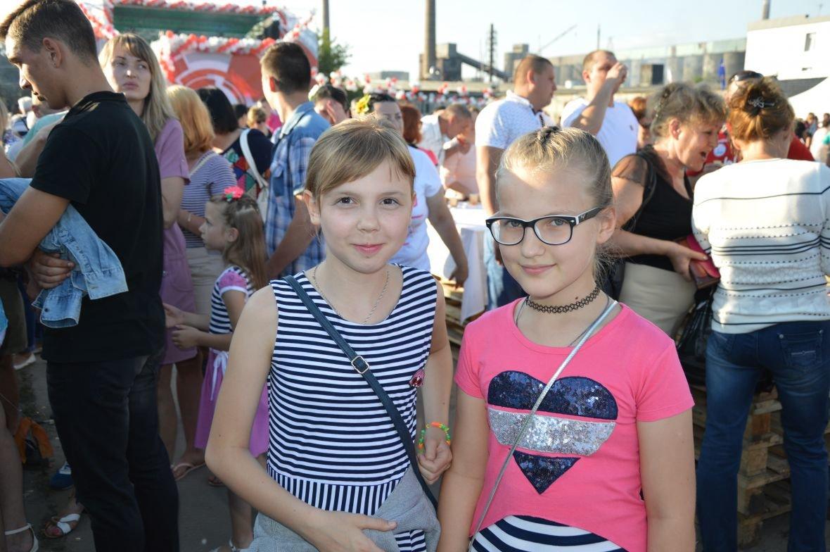 Заводчане АКХЗ организовали для жителей города настоящий фестиваль еды (ФОТОФАКТ), фото-36