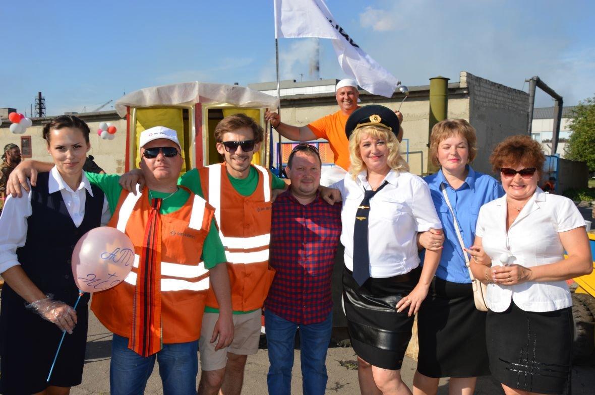 Заводчане АКХЗ организовали для жителей города настоящий фестиваль еды (ФОТОФАКТ), фото-11