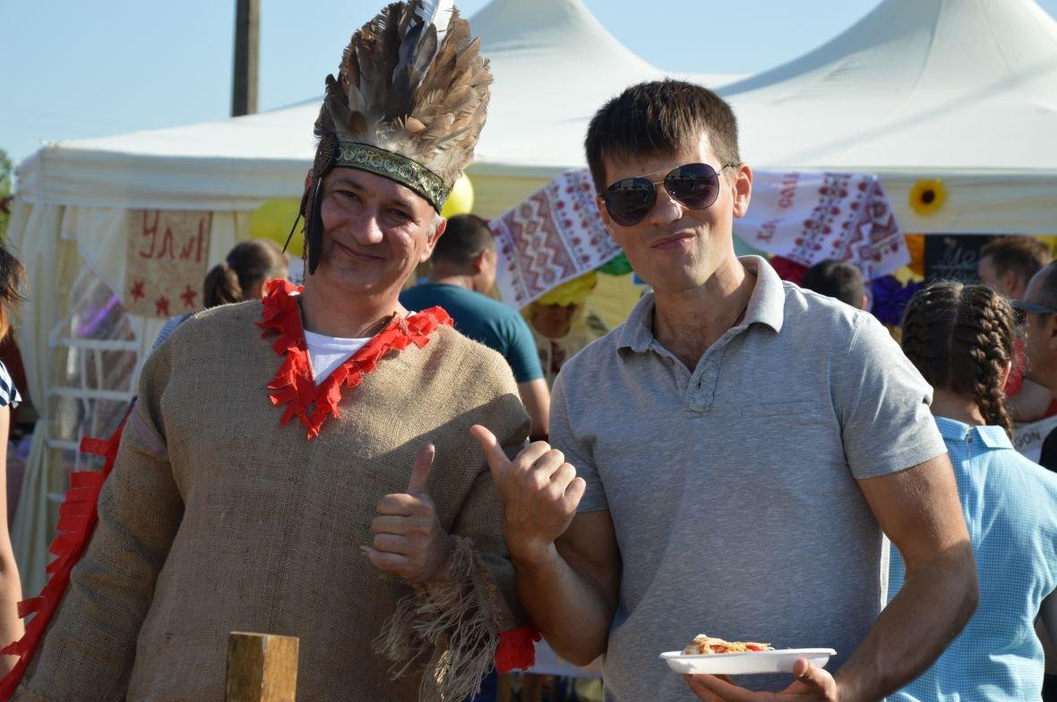 Заводчане АКХЗ организовали для жителей города настоящий фестиваль еды (ФОТОФАКТ), фото-21