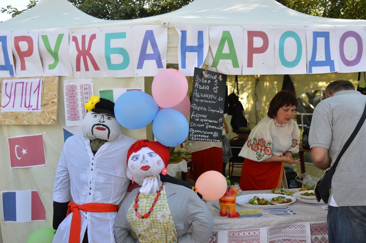 Заводчане АКХЗ организовали для жителей города настоящий фестиваль еды (ФОТОФАКТ), фото-12