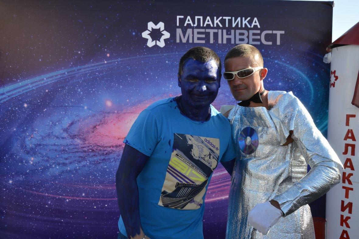 Заводчане АКХЗ организовали для жителей города настоящий фестиваль еды (ФОТОФАКТ), фото-19
