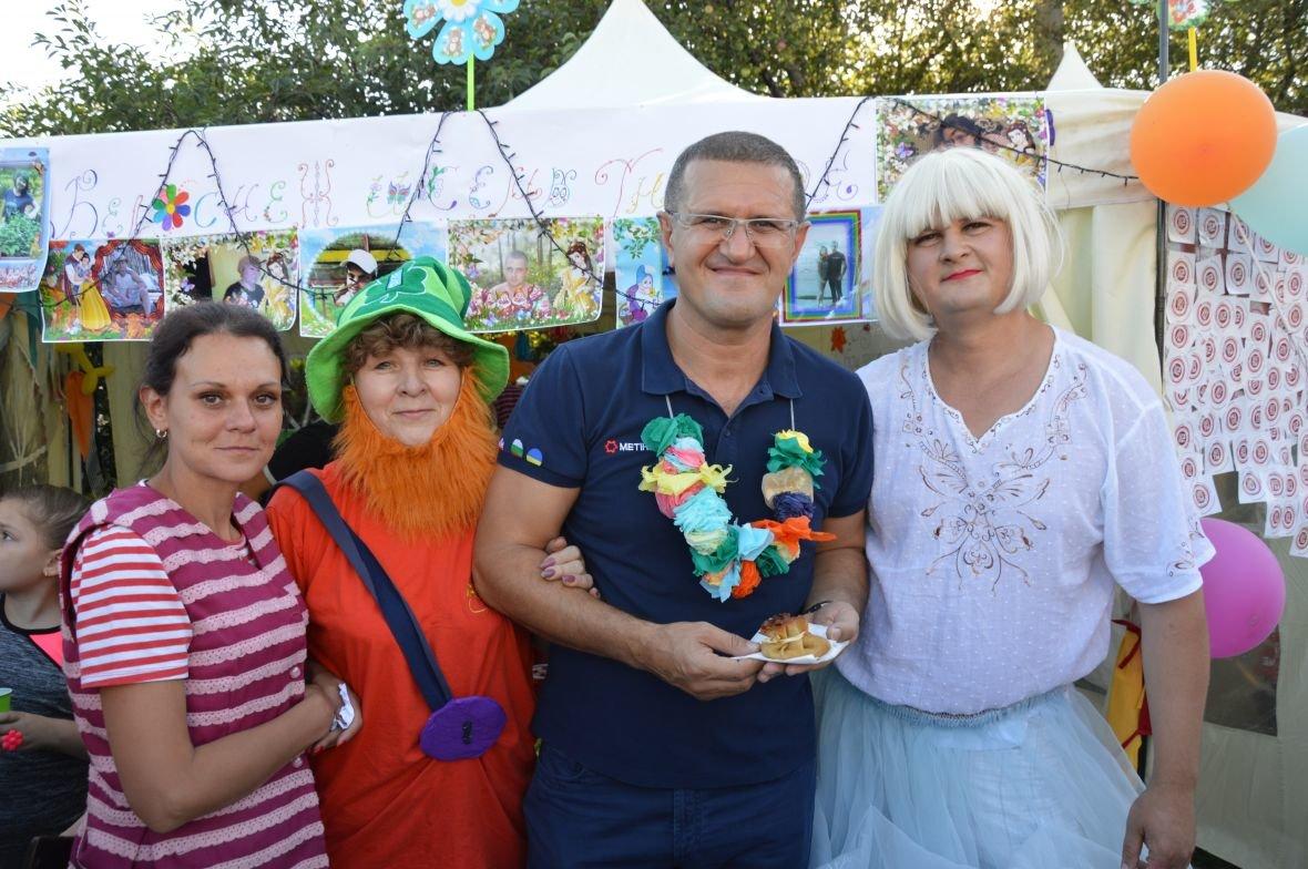 Заводчане АКХЗ организовали для жителей города настоящий фестиваль еды (ФОТОФАКТ), фото-30