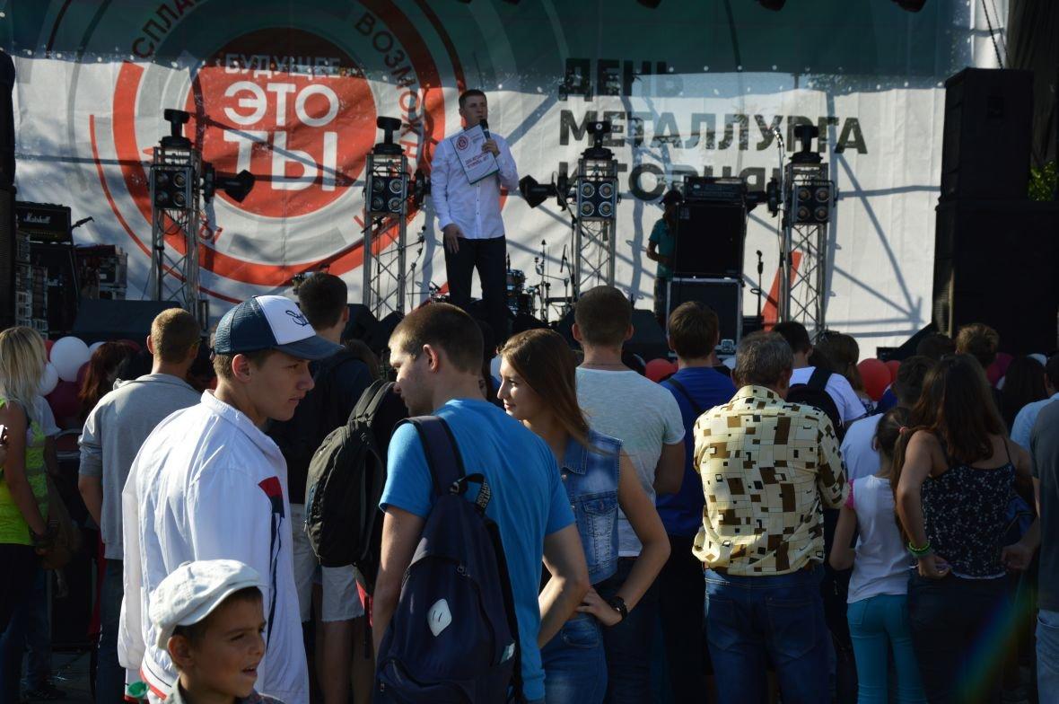 Заводчане АКХЗ организовали для жителей города настоящий фестиваль еды (ФОТОФАКТ), фото-24