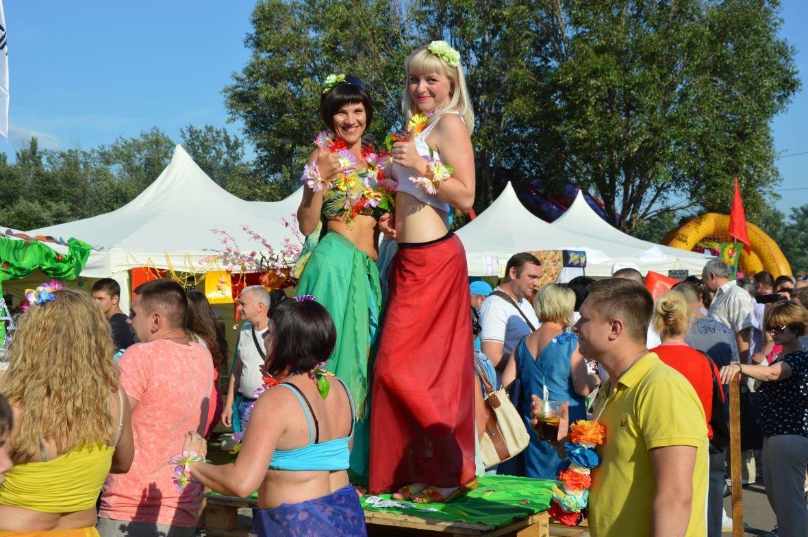 Заводчане АКХЗ организовали для жителей города настоящий фестиваль еды (ФОТОФАКТ), фото-23