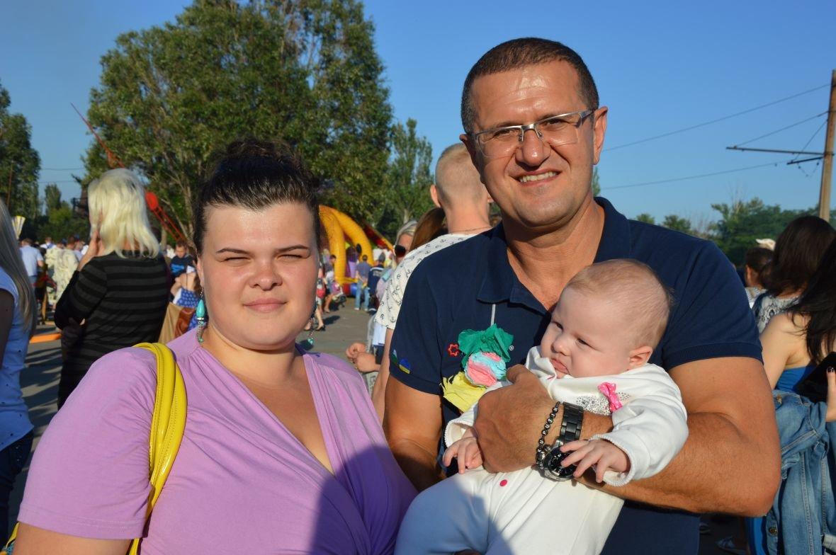 Заводчане АКХЗ организовали для жителей города настоящий фестиваль еды (ФОТОФАКТ), фото-35