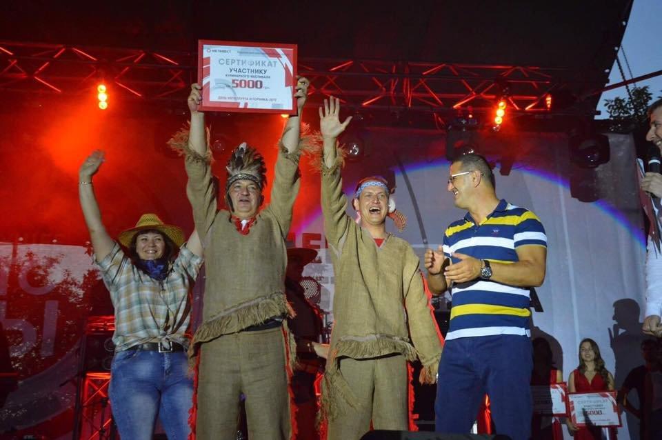 В Авдеевке отметили День металлурга и горняка (ФОТО), фото-9