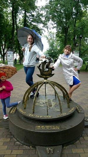 «Едешь среди развалин до самого центра» и «город-сказка». Мнения туристов, которые впервые посетили Полоцк, фото-6