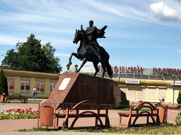 «Едешь среди развалин до самого центра» и «город-сказка». Мнения туристов, которые впервые посетили Полоцк, фото-8