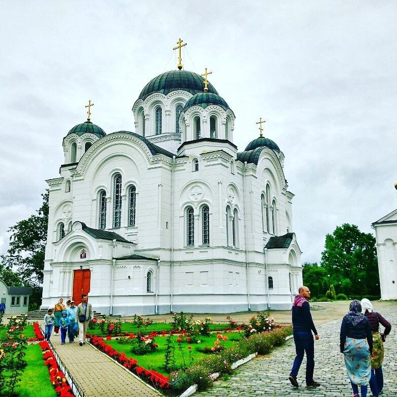 «Едешь среди развалин до самого центра» и «город-сказка». Мнения туристов, которые впервые посетили Полоцк, фото-4