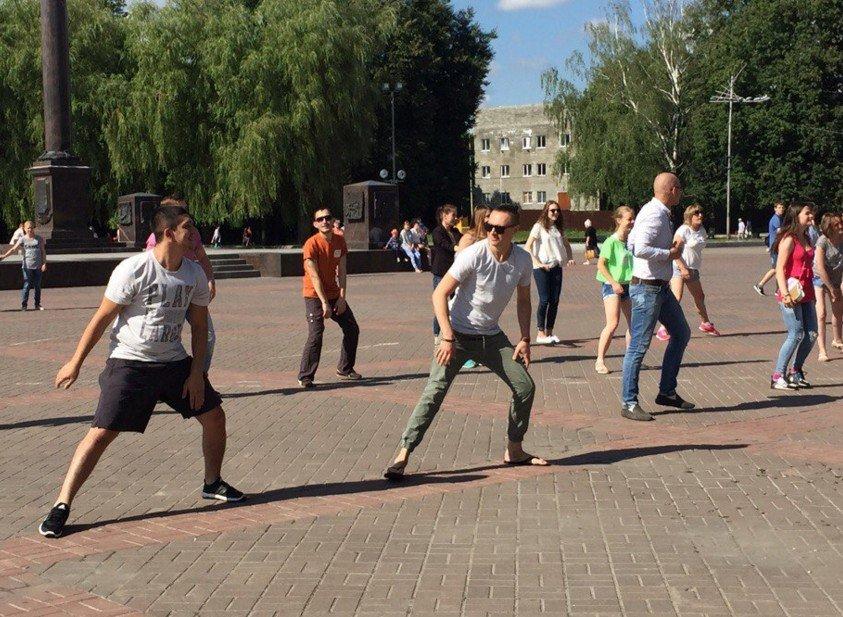 танцы2
