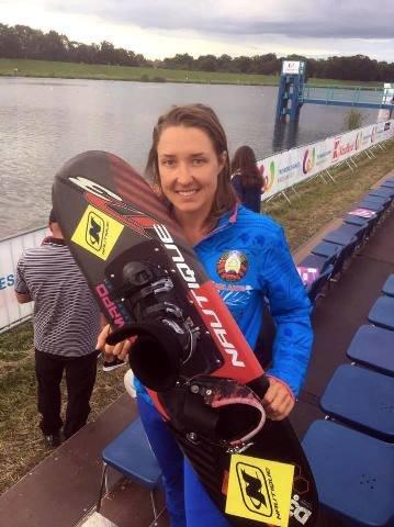 Две золотые медали завоевала на Всемирных играх Наталья Бердникова из Новополоцка, фото-1