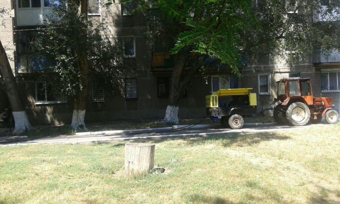 В Авдеевке подлатают улицу Коммунальную (ФОТОФАКТ), фото-3
