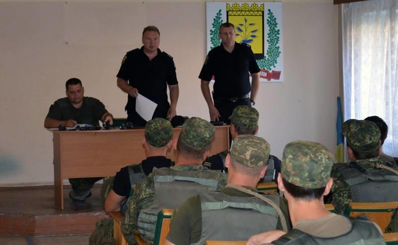 Правоохранители провели рейд по торговым заведениям Авдеевки (ФОТО), фото-4