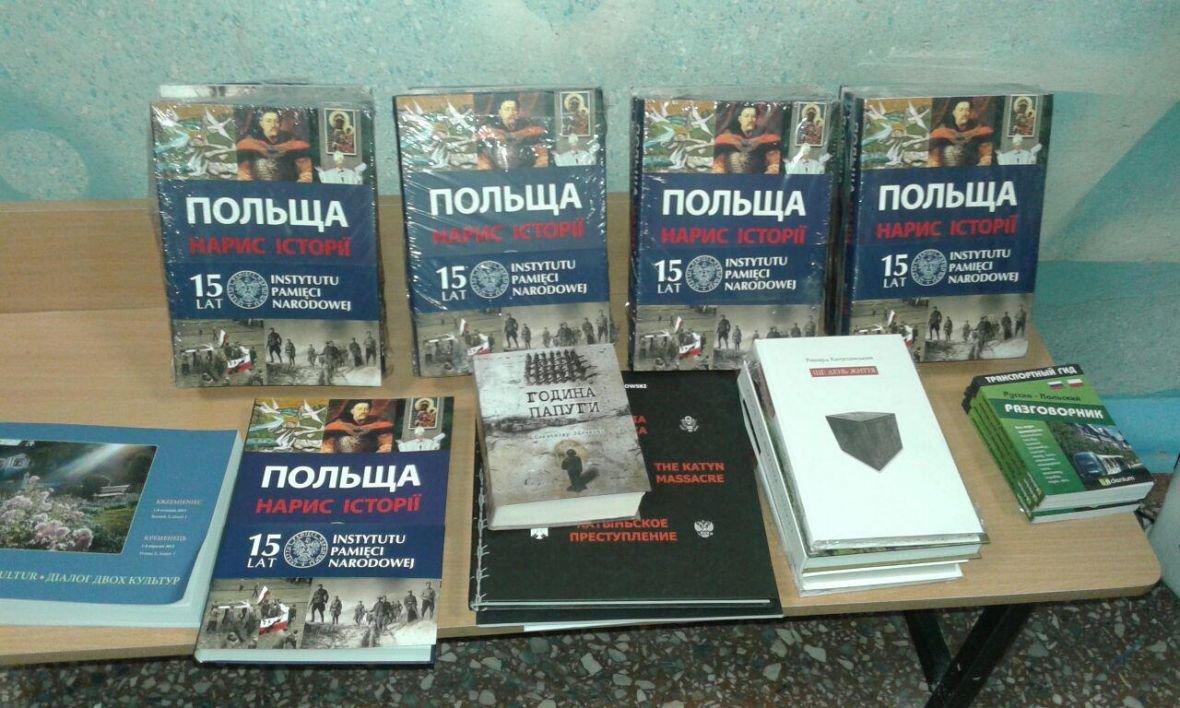 Авдеевку посетила делегация Министерства Иностранных Дел Польши (ФОТООТЧЕТ), фото-6