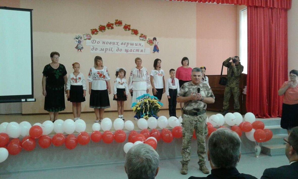 Авдеевку посетила делегация Министерства Иностранных Дел Польши (ФОТООТЧЕТ), фото-5