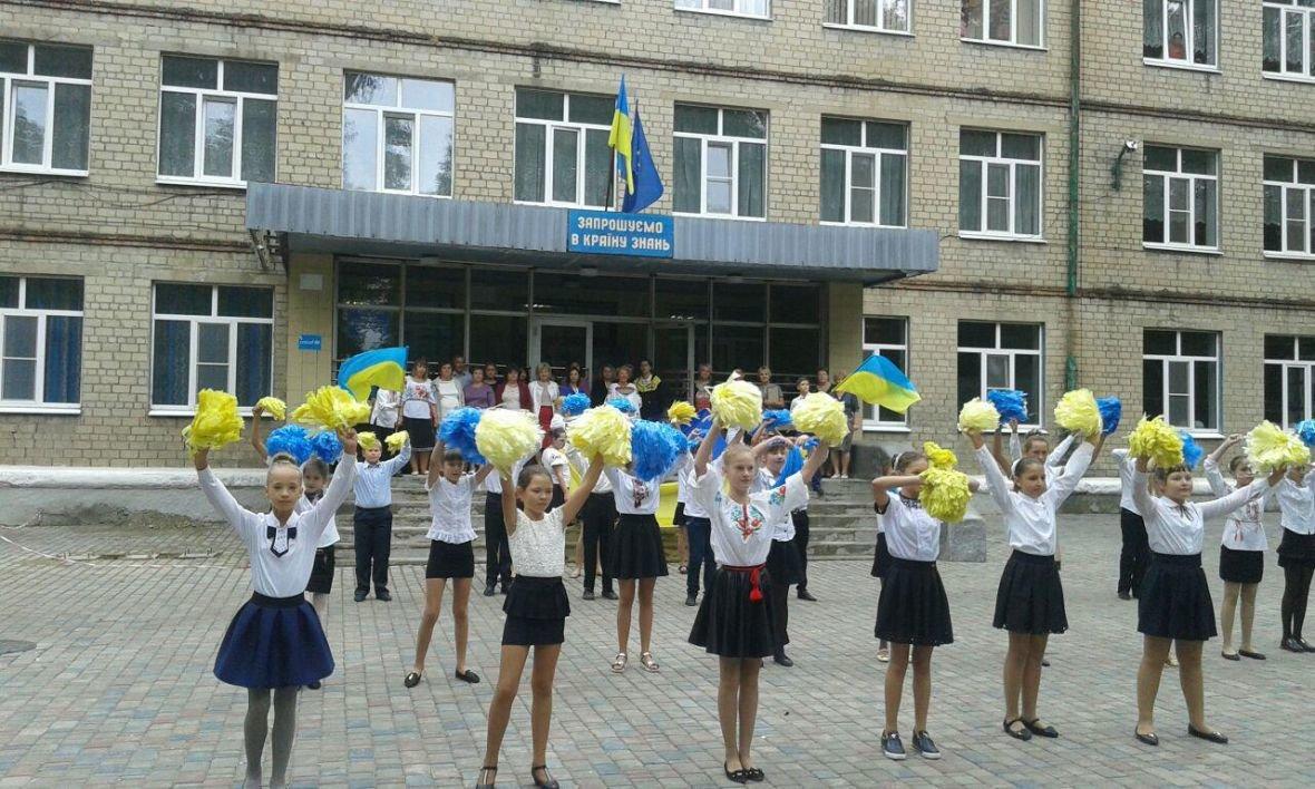 Авдеевку посетила делегация Министерства Иностранных Дел Польши (ФОТООТЧЕТ), фото-17