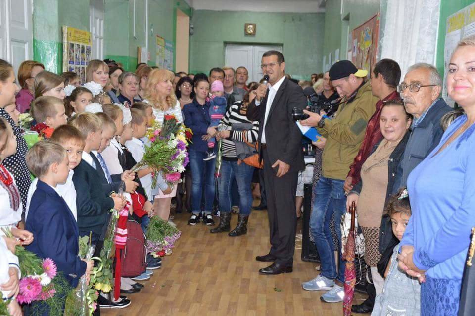 Будем и дальше создавать достойные условия жизни и обучения для детей нашего города, - Муса Магомедов (ФОТО), фото-3