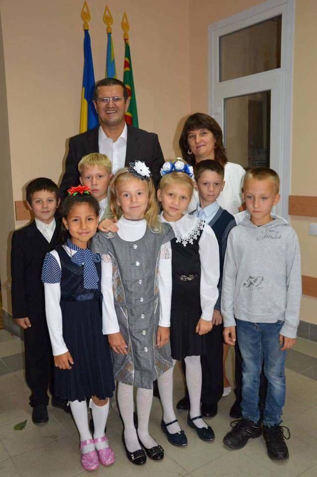 Будем и дальше создавать достойные условия жизни и обучения для детей нашего города, - Муса Магомедов (ФОТО), фото-1