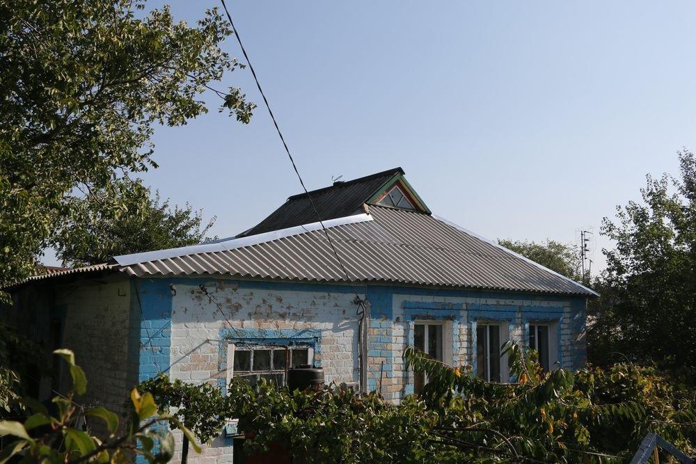 На счету спасателей ГСЧС 52 восстановленных дома. Работы в Авдеевке продолжаются (ФОТО), фото-2