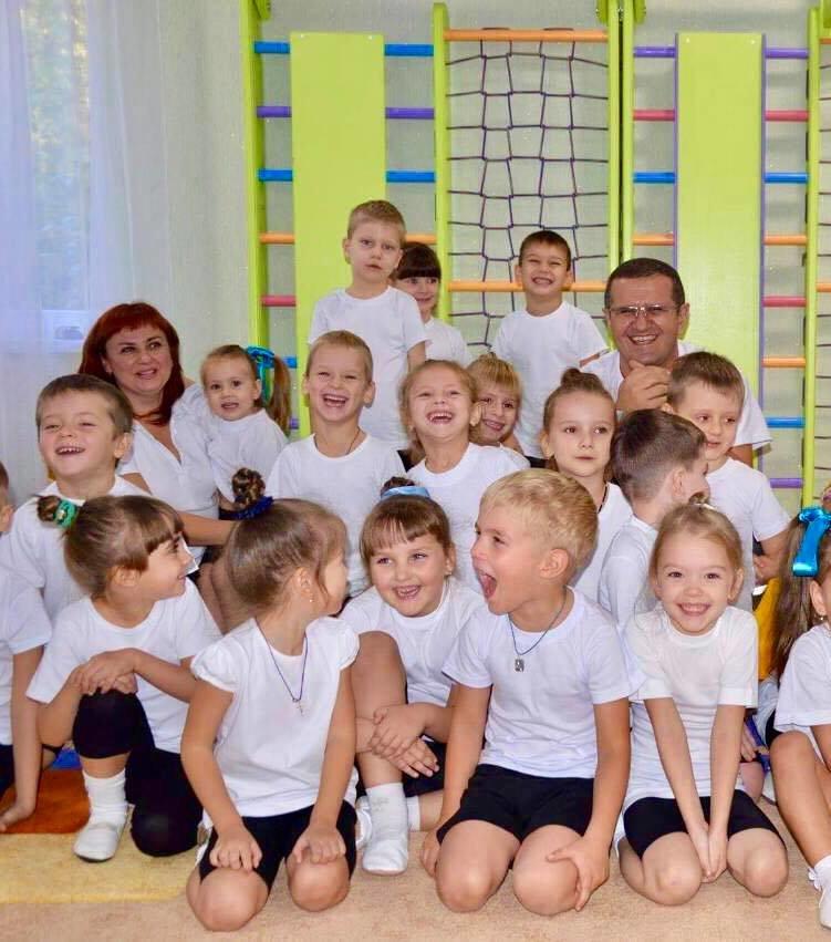АКХЗ держит слово: Заводчане завершили ремонт спортзала в детском саду «Теремок» (ФОТО), фото-4
