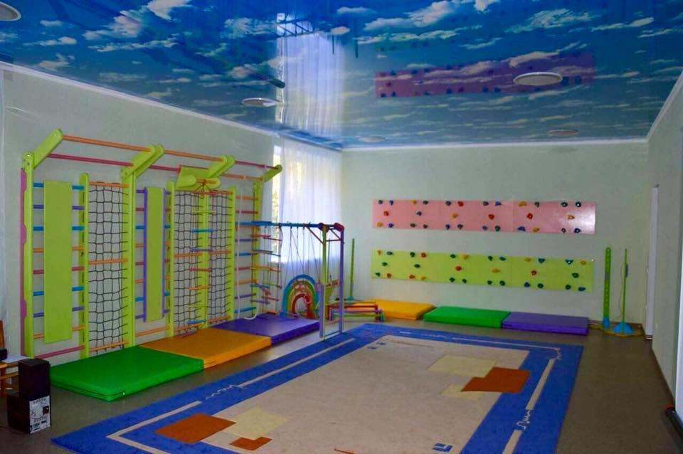 АКХЗ держит слово: Заводчане завершили ремонт спортзала в детском саду «Теремок» (ФОТО), фото-3