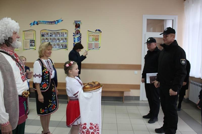 Авдеевку посетил глава Нацполиции Донецкой области (ФОТО), фото-10
