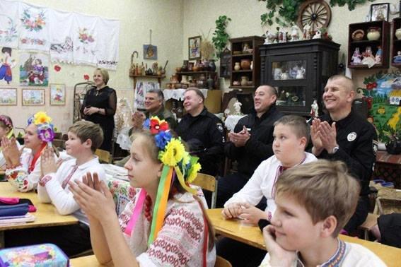 Авдеевку посетил глава Нацполиции Донецкой области (ФОТО), фото-7