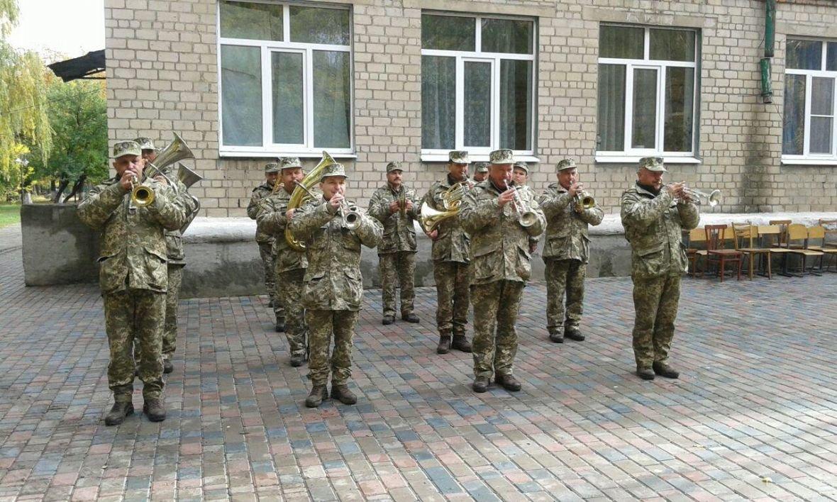 В Авдеевке отметили День Защитника Украины (ФОТООТЧЕТ), фото-7